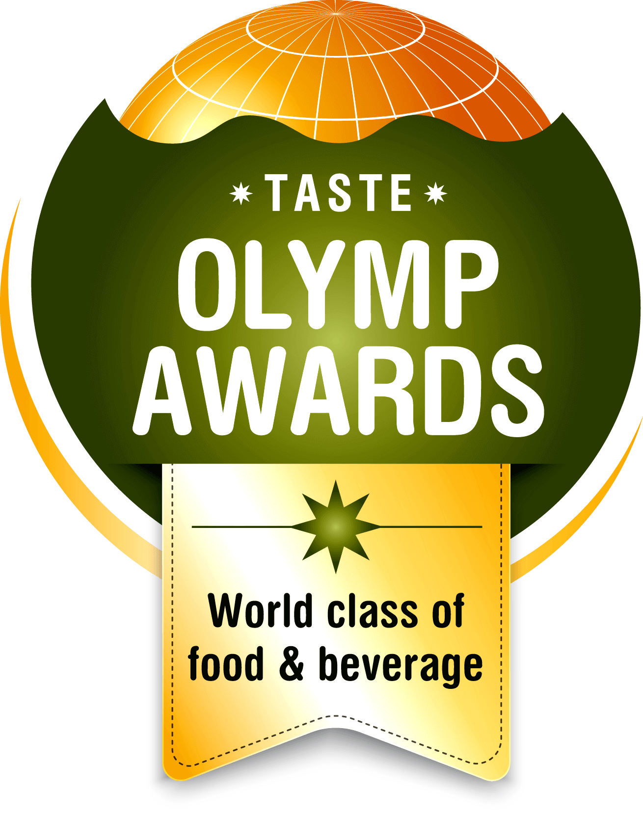 Olymp Awards Taste
