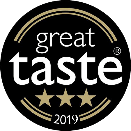 3 star gold great taste