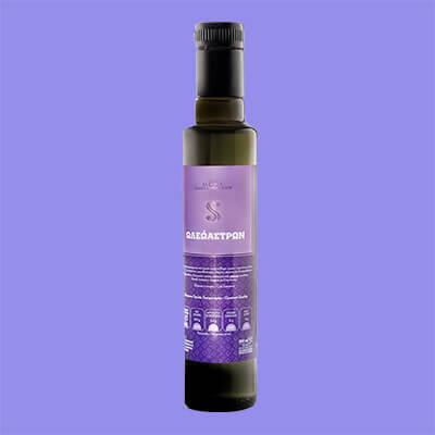 oleoastron flavored evoo αρωματικό ελαιόλαδο λάδι
