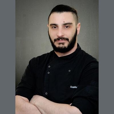 chef ioannidis kostas executive ιωαννίδης