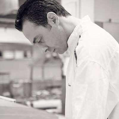 executive chef culinary nikos zervos
