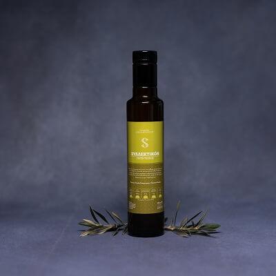 syllektikon flavored αρωματικό ελαιόλαδο gourmet