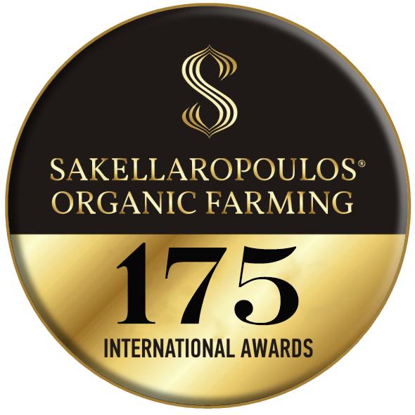 175 Sakellaropoulos Awards