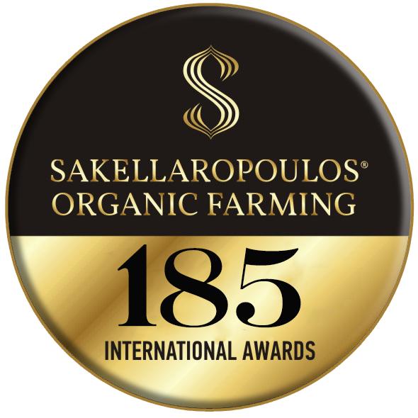 185 Sakellaropoulos Awards