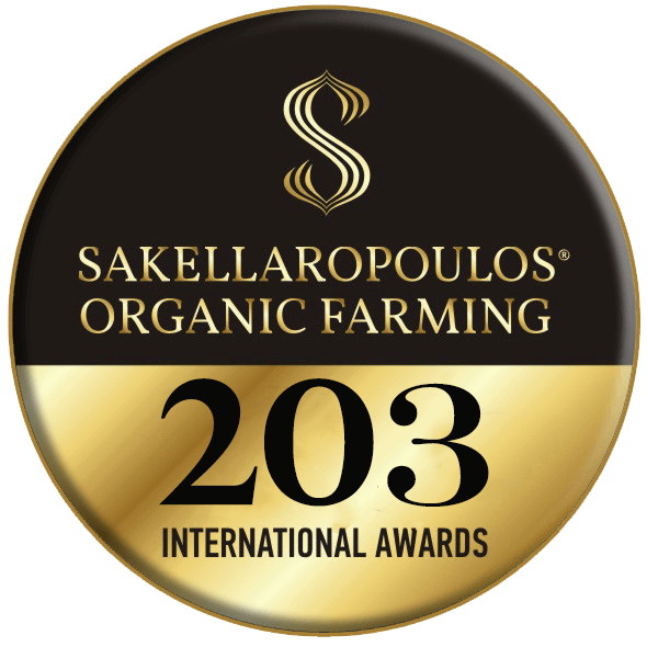 203 Sakellaropoulos international awards record number worldwide