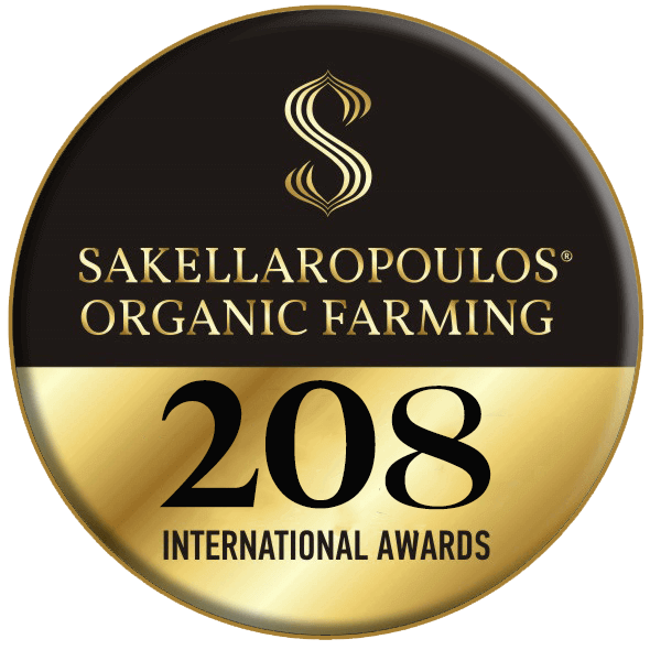 208 Sakellaropoulos international awards record number worldwide