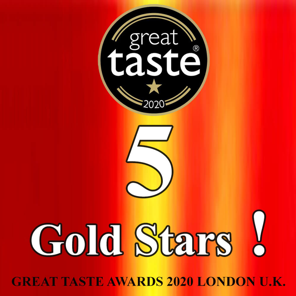 great taste awards golden start olive oil olives competition 2020 awards