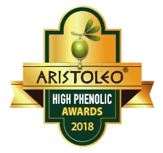 aristoleo high phenolic awards 2018