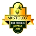 aristoleo high phenolic olives awards 2019 olives oil