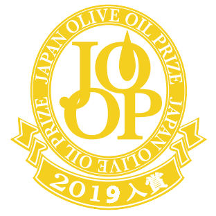 joop competition olive oil 2019 gold
