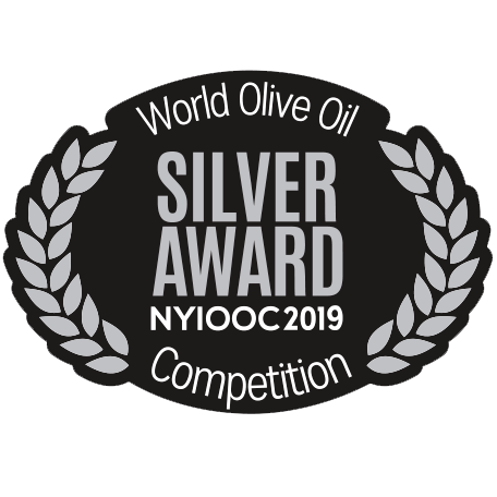 nyiooc 2019 silver new york international olive oil