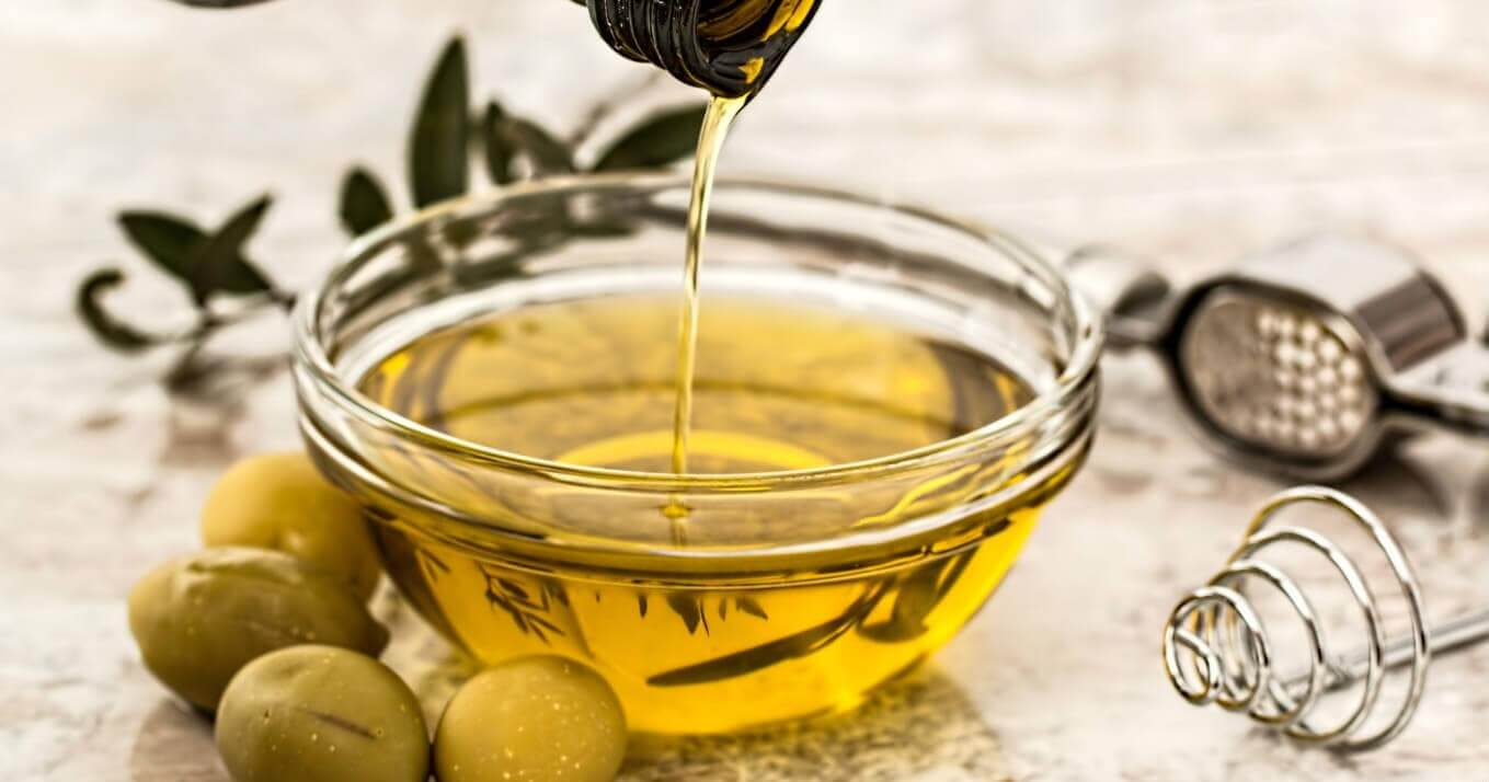 "Greek extra virgin olive oil ""Gemstone Blend Evoo"" has been named number one in the world"