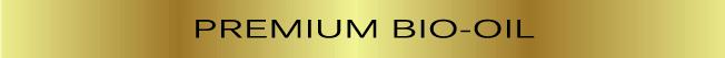 premium bio olive oils