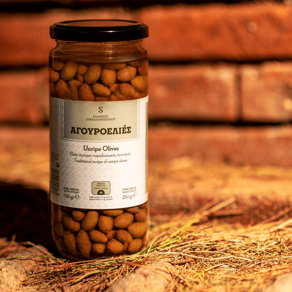 agouroelies natural organic olives unpasteurized gourmet fermentation premium