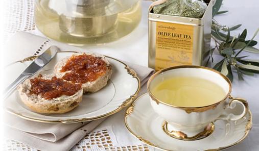 Φύλλα Ελιάς Αποξηραμένα Κορωνέικη Τσάι Ρόφημα Χυμός