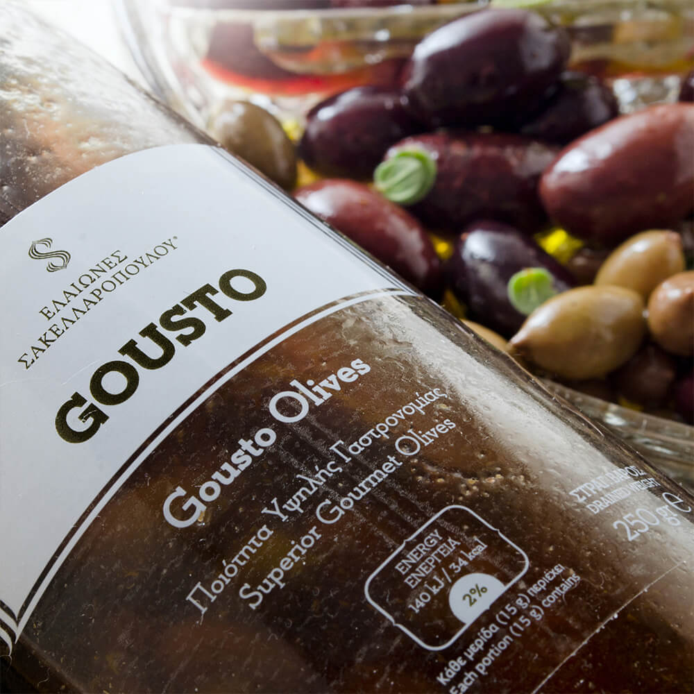 olives black and green gourmet bio gousto greek organic unpasteurized kalamata quality