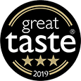 gta2019 3stars awards great taste