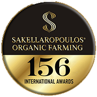 sakellaropoulos organic farming gourmet functional greek record 156 olive oil awards worldwide