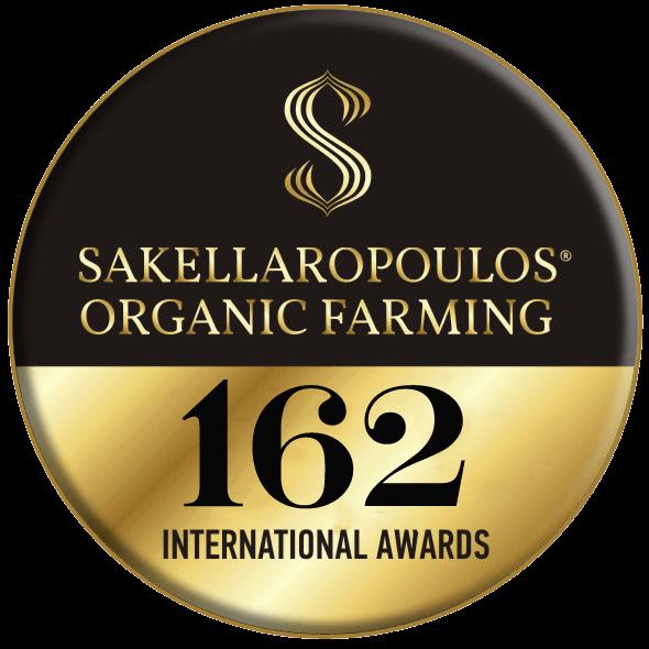 ελαιώνες σακελλαρόπουλου βιολογικοί ρεκόρ βραβείων διεθνείς διαγωνισμοί ελαιολάδου