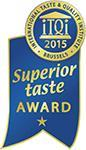 superior taste award logo 1 star