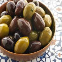 Olives 101: Nutrition Facts and Health Benefits