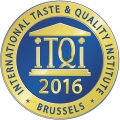 Milenies - Gourmet Olives with Apple - Award - ITQI 2016