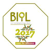 Fyllikon Evoo - Silver Award at BIOL International 2017