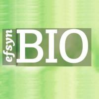 Efsyn BIO magazine - 1st issue - 23 March 2018
