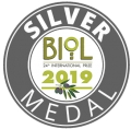 Armonia and Agourelaio - Double Major Awards - BIOL 2019