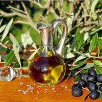 Greek Olive Oil Takes First Place in World Ranking of Extra-Virgin Olive Oils