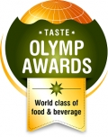 8 out of 8 - TASTE OLYMP AWARDS 2019 GREECE