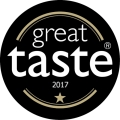 GREAT TASTE AWARDS LONDON 2017 – 5  GOLD AWARDS