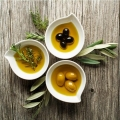 Can 5 Olives a day reduce Cholesterol ?