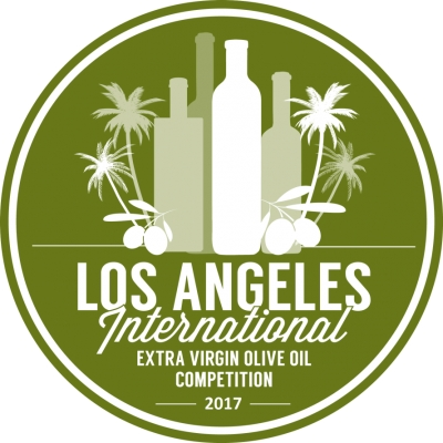 Los Angeles International Evoo Competition 2017 Award