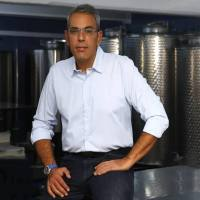 George Sakellaropoulos: Olive production is a super marathon