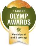 Multiawarded Products at TASTE OLYMP AWARDS 2016