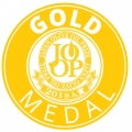 GOLD AWARD- JAPAN OLIVE OIL PRIZE 2018