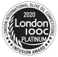 11 out of 11 Awards at LONDON International Olive Oil Competition 2020