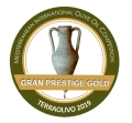 2 Χρυσά Βραβεία Grand Prestige Gold - TerraOlivo 2019