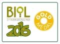 Armonia Extra Virgin Olive Oil - Gold Medal Award - BIOL