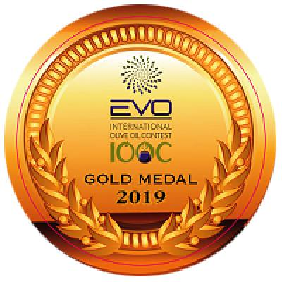 1 Gold and 4 Silver Medals - EVOIOOC 2019