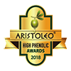 Aristoleo HIgh Phenolic 2018 Supreme Gold
