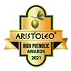 Aristoleo High Phenolic Olives 2021