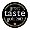 Great Taste Awards 2012 1 Star