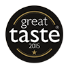 Great Taste Awards 2015 1 Star