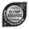 Olymp Awards TASTE PLATINUM 2020