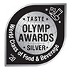 Olymp Awards TASTE SILVER 2020