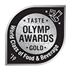 Olymp Awards Taste 2019 Gold