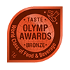 Olymp Taste Awards 2016 Bronze