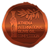 Athena Bronze Award 1st Edition
